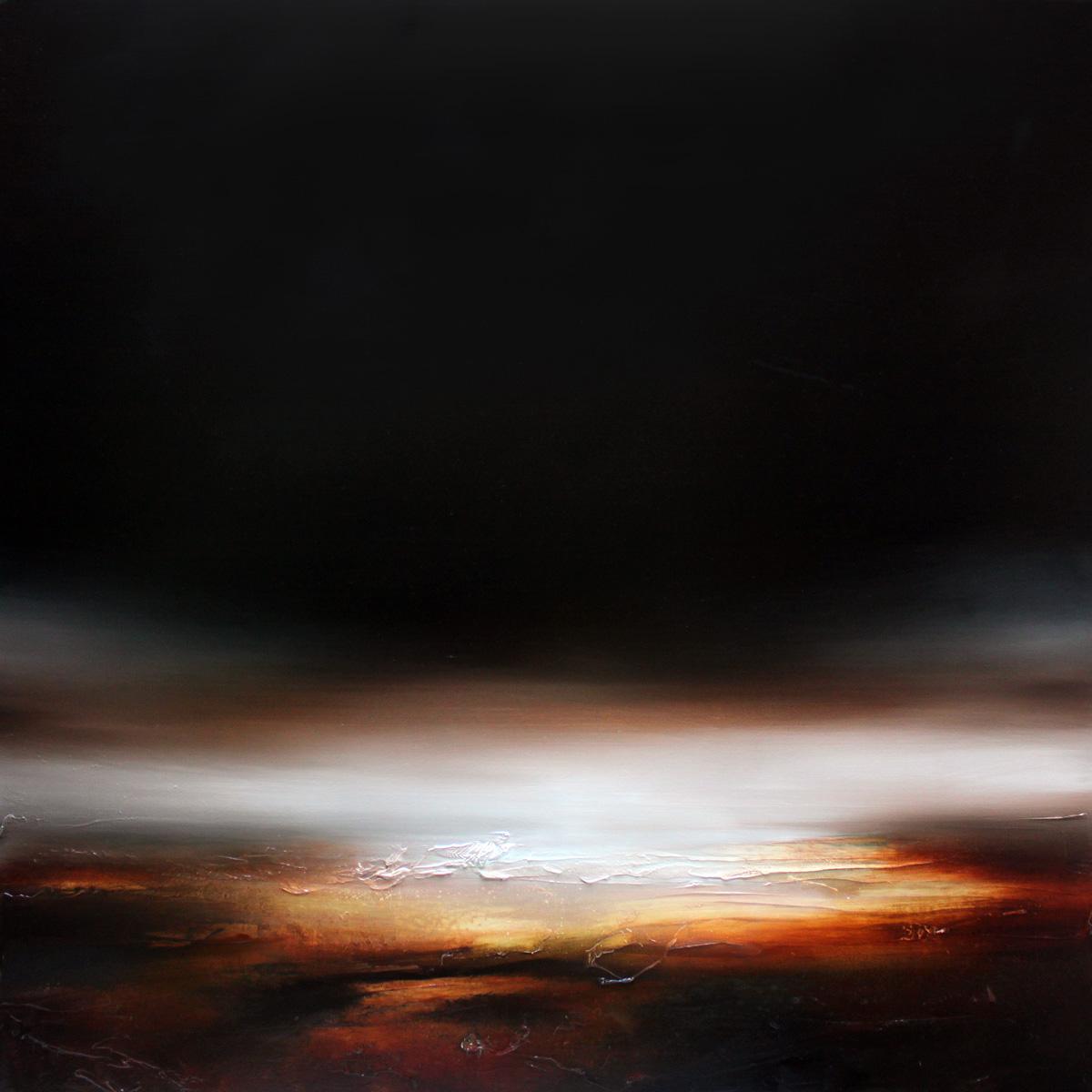 First Light 1 by Paul Bennett