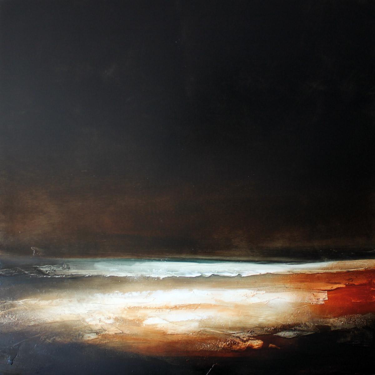 First Light 2 by Paul Bennett