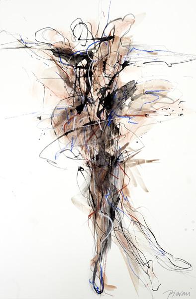 Maenads by Bella Pieroni