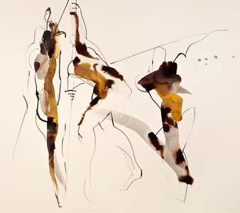Vanir V by Bella Pieroni