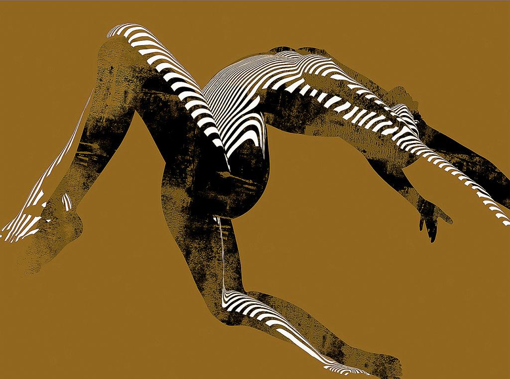 Stretch & Flow  by Jason Keeley