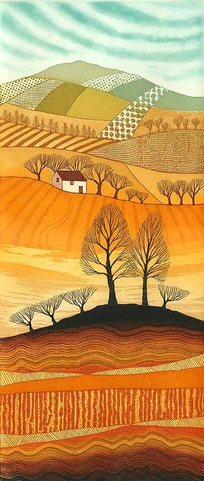 A Golden Season by Rebecca Vincent