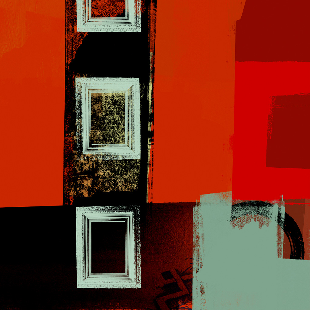 Single File  by Michael Hunter