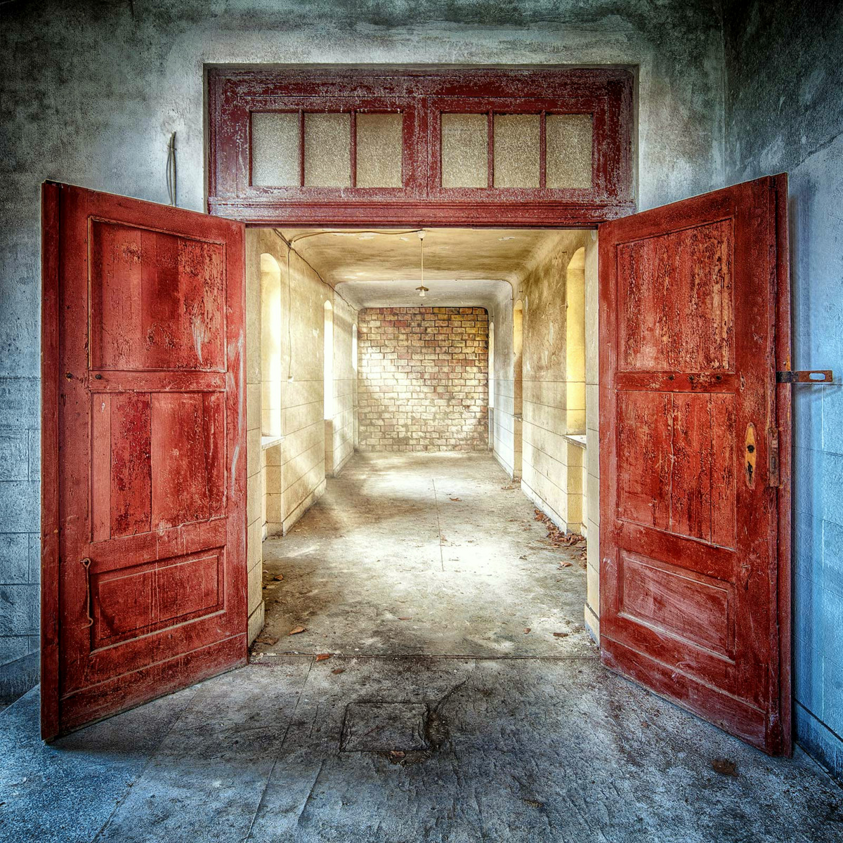 Day of open doors V by Markus Studtmann