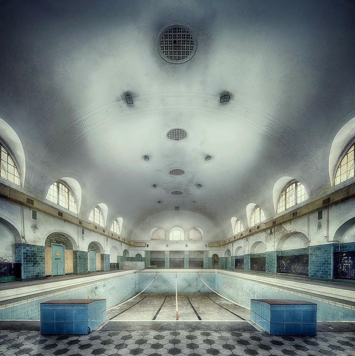 Stranded I  by Markus Studtmann