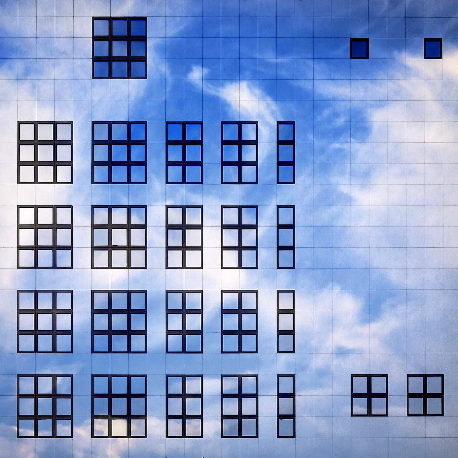 Windows II by Markus Studtmann