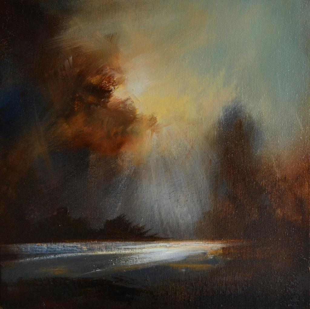 Sky Study 3 by David Taylor