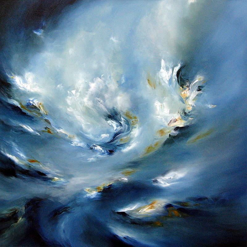 Flight twist by Alison Johnson