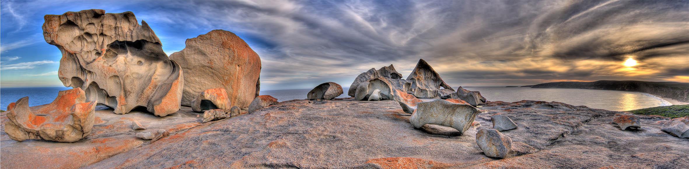 Flinders Chase National Park, Kangaroo Island by Ignacio Palacios