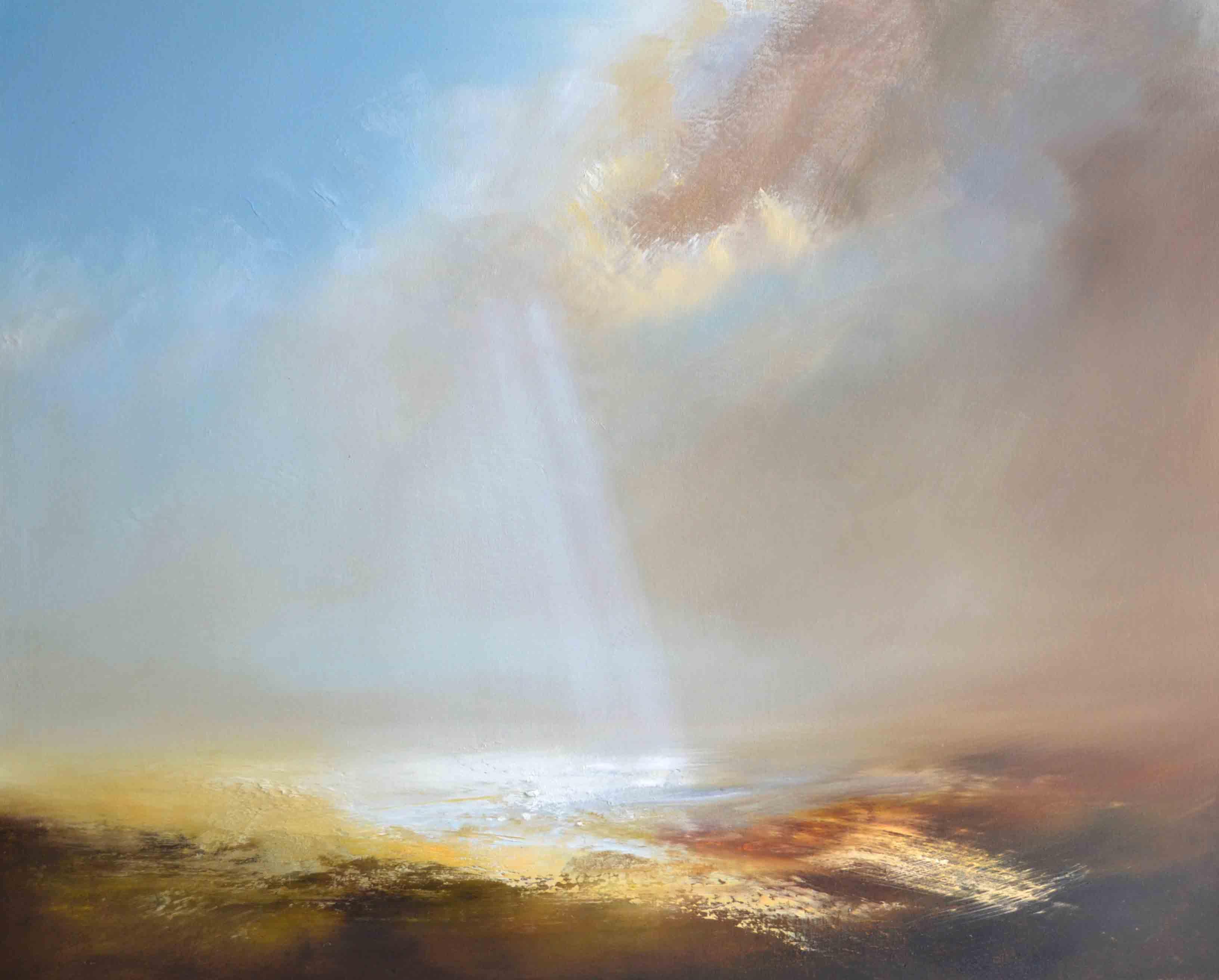 Changing Seasons II by David Taylor
