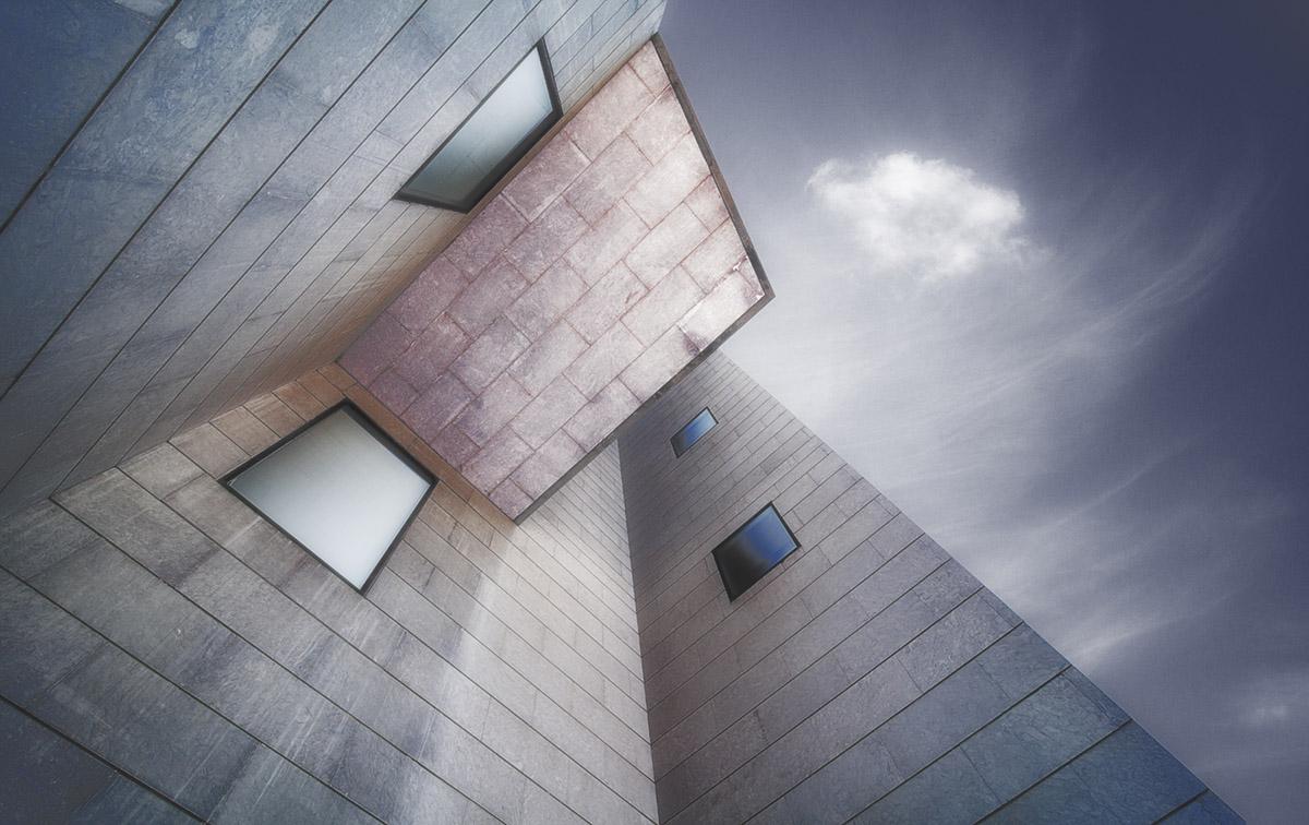 Watchtower by Harry Verschelden