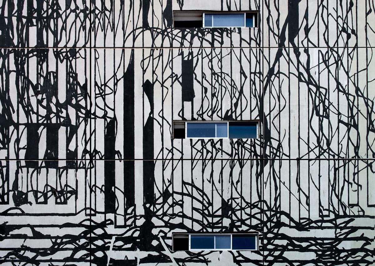 Structures of chaos by Harry Verschelden