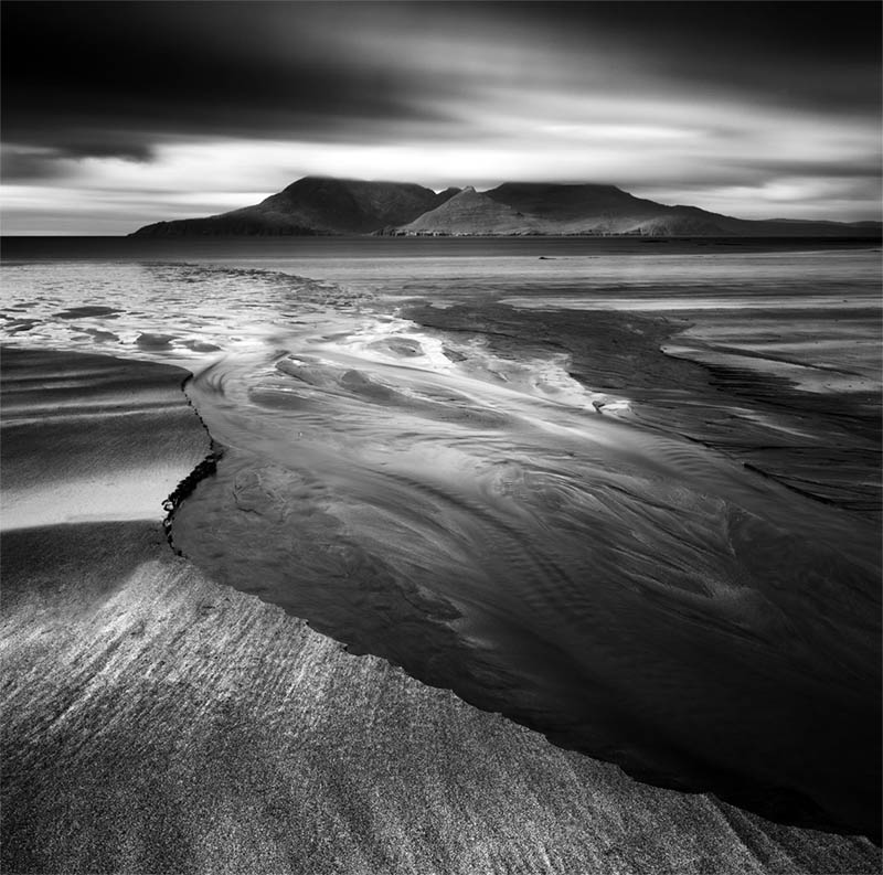 Seascape I by Lee Frost